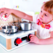 E3151 2-in-1 Kitchen & Grill Set with child-02 small