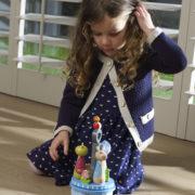 Musical Carousel – Peter Rabbit – Lifestyle