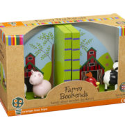 Farm Bookends_Packaging