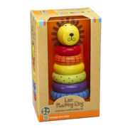 Lion Stacking ring_Packaging small