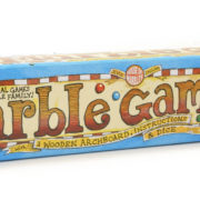 205301 Marble Game Box