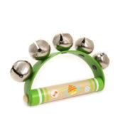 220258 Handbell – Green