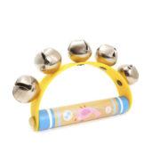 220258 Handbell – Yellow