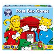 037 Post Box Game Box WEB