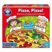 060 Pizza, Pizza! Box WEB