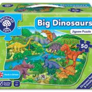 256 Big Dinosaurs Box WEB small