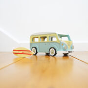 TV478-Holiday-Camper-Van-Wooden-Vehical-Toy