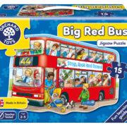 249 Big Red Bus Box WEB
