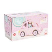 ME041-Sophie-Pink-Wooden-Toy-Car-Luggage-Packaging