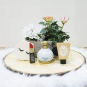 TV293-Star-Beauty-Set-Lipstick-Cream-Perfume-Vintage