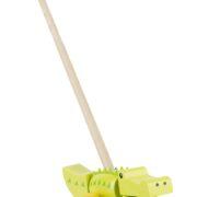 PUSH ALONG CROCODILE (Full stick)